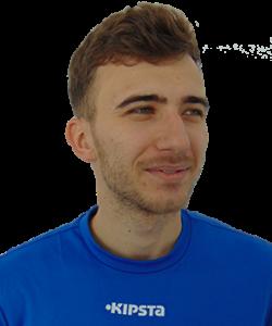 Arganesciuc Mihai