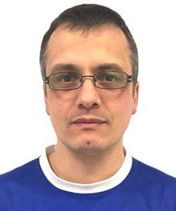 Georgescu Ionut
