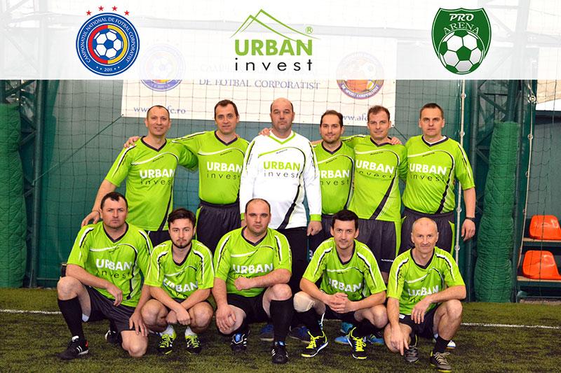 urban invest brasov